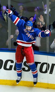 Derek Stepan s OT goal lifts Rangers to thrilling Game 7 win 80f96204509d