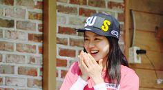 Song Ji Hyo, Running Man ep. 205. © on pic