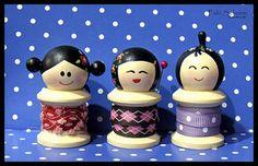 Kokeshi_57 | Flickr - Photo Sharing!