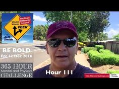 Hour 111: BE BOLD with Mary Bicknell
