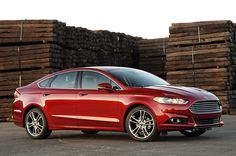 ford fusion recall 1280 X 850
