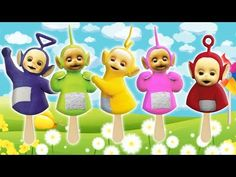 #Teletubbies #Lollip
