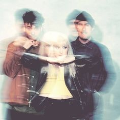 """130 Likes, 2 Comments - One of those crazy girls (@palomafences) on Instagram: """". . . . . . . . #hayleywilliams #zacfarro #tayloryork #paramore #parawhore #afterlaughter…"""""""