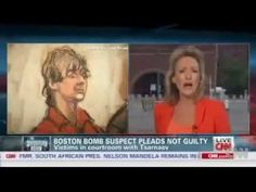 """Dzhokhar Tsarnaev in court had """"thick Russian accent"""" (+playlist)"""