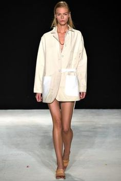 Rag & Bone Spring 2015 Ready-to-Wear Fashion Show: Complete Collection - Style.com