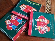 Prentenboek #hoofdopruimen is toegevoegd aan #leren en #gevoel. #matrixmethode
