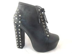 #MadRag #edgy boot