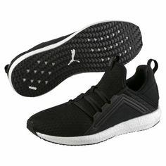 d66cb2aee49a Puma Mega NRGY Men s Training Running Shoes 190368-01 Size 9  fashion   clothing