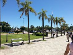 Ciudad de Tigre - Buenos Aires - Argentina