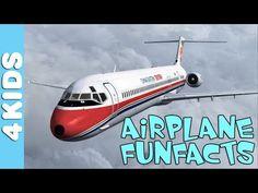 ▶ Airplane Fun Facts - YouTube