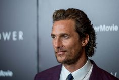 Matthew McConaughey Information Systems this day the voice of Carl's Jr. Not Whataburger, however Carl's Jr.