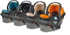 Have you seen our newest addition to the UPPA family? Our MESA Infant Car Seat is a MUST for first-time parents.