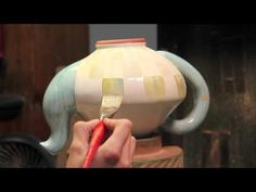 From our Artisans: The Creation of Parchment Check - YouTube
