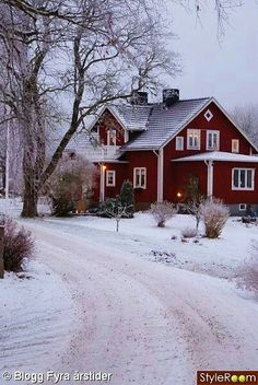 To have a home like this...