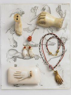 Photography by Anita Calero for De Vera Jewelry