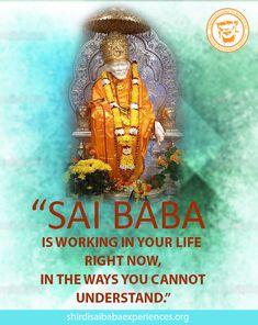 1043 Best SAI BABA images in 2019   Sai baba, Om sai ram