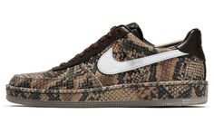 "Nike Air Force 1 Downtown ""Python"""