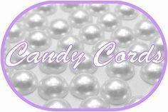 300 - 10mm WHITE Flatback Pearls Embellishments Scrapbooking Letter Art UK