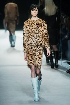 Pin for Later: The 10 Things You'll Be Wearing All Fall Ladylike Leopard Tom Ford