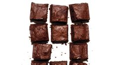 Cocoa Brownies Recipe | Bon Appetit