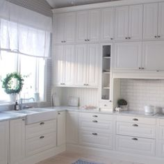 Love this kitchen! One day...