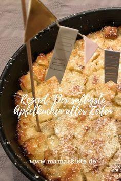 Die 93 Besten Bilder Von Apfel Schmand Kuchen In 2019 Cookies