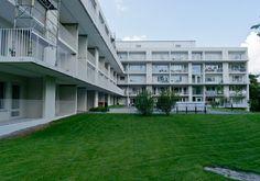 Strandparken Arkitekt: Sjögren arkitekter Plats: Nacka