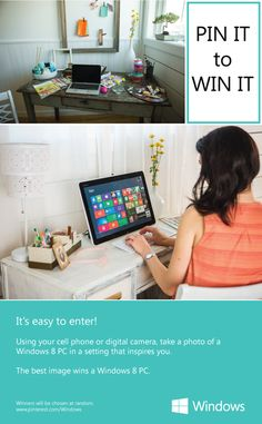 Win a #Windows8 PC #altsummit