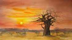 African rock art the continent s true hd african art wallpaper 60 images elthorn trees of africa teresa painting of africa at paintingvalley oil painting … Africa Painting, Oil Painting Abstract, Watercolor Paintings, Watercolours, Africa Rocks, Africa Art, Scenery Paintings, Landscape Paintings, Landscapes