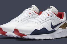 Get Ready For The Olympics With This Nike Air Pegasus 92 http://SneakersCartel.com #sneakers #shoes #kicks #jordan #lebron #nba #nike #adidas #reebok #airjordan #sneakerhead #fashion #sneakerscartel Check more at http://www.SneakersCartel.com