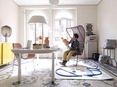 Jaime Hayon in his studio