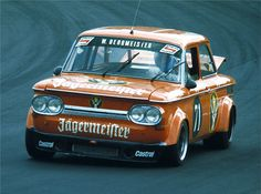 NSU TT am 1975-07-13 15.17 h - NSU Motorenwerke AG - Wikipedia, la enciclopedia libre
