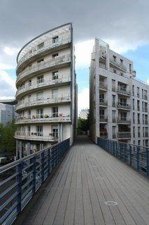 La Coulée verte René Dumont - Promenade Plantée Paris 12e