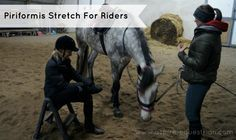 "How to ""Sit Deep In the Saddle"" - Part 1: A simple, magic stretch"