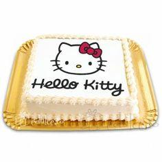 Poza cu Hello Kitty este comestibila!