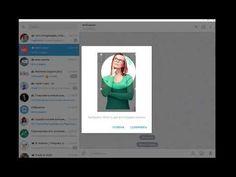Как создать группу и канал в телеграме  Хранение информации для работы