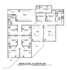Small Office Floor Plan Call 678 318 1970 for more information