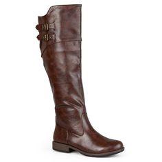 7d73fe67e5322 Journee Collection Tori Women s Knee-High Boots