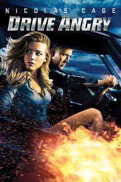 Drive Angry (2011) 怒火狂飆