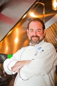Jon Emanuel ,Executive Chef of Project Angel Heart will be one of Toques & 'Tails ambassadors.