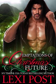 He set out to prove the future was far worse than she imagined. Now he wished it wasn't. Joy is paired with a problem Spirit Guide testing her positive outlook beyond its limits. Will she persevere, or cave to her weakness for him?