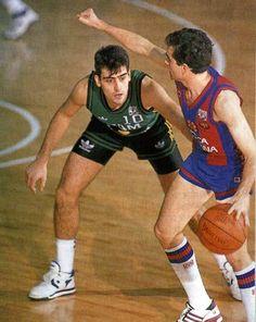 Jose Antonio Montero #Joventut #ACB