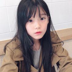 Ulzzang girl ✅ ulzzang boy ✅ Ulzzang kids✅ Ulzzang couple✅ time needed to read : ± 👌 Cute Asian Babies, Korean Babies, Asian Kids, Cute Asian Girls, Korean Girl, Cute Girls, Cute Babies, Cute Little Baby, Cute Baby Girl