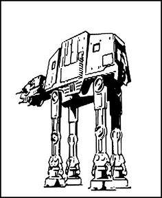 1000 Images About Coloriage Star Wars On Pinterest