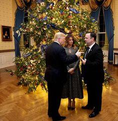 POTUS FLOTUS December 7, 2018... Malania Trump, John Trump, Trump Train, Donald And Melania Trump, First Lady Melania Trump, Donald Trump, Inauguration 2017, Presidential History, Greatest Presidents