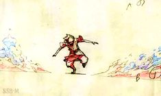 concept for zuko's firebending... so awesome. gif