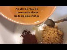 Croquants aux noix (Vegan &a sans gluten) - YouTube Sans Gluten, Vegan, Videos, Food, Powdered Sugar, Recipe, Eten, Meals, Video Clip