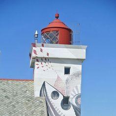 Obrestad Lighthouse, Hå, Norway