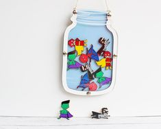 Drop, inspire and reward! Bespoke reward jars in a variety of designs to help with behaviour, learning and chores. Lunch Box, Jar, Superhero, Collection, Bento Box, Jars, Glass