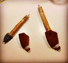 Put together a little #knife sheathe out of #deer #hide for... Read more at: http://ift.tt/29NwvfK #crafts